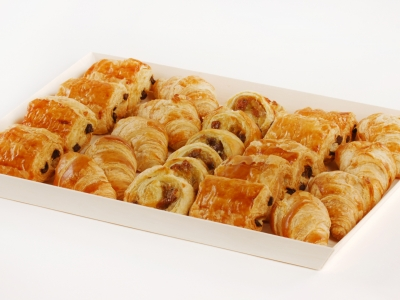 Box 25 Mini viennoiseries